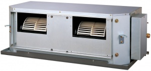 fujitsu air conditioning - Multi Type System 2