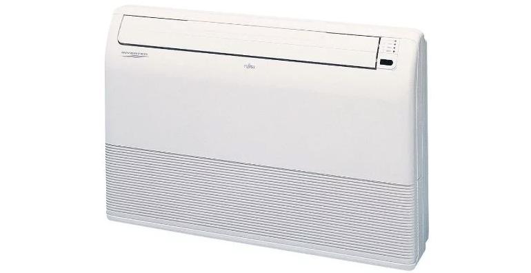 fujitsu air conditioning - Ceiling/Floor Console