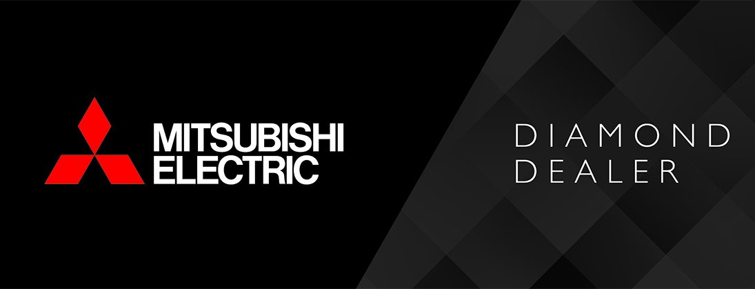 Mitsubishi Electric - Diamond Dealer