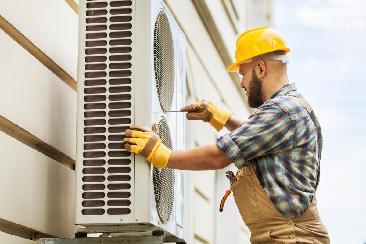 air conditioning balmoral