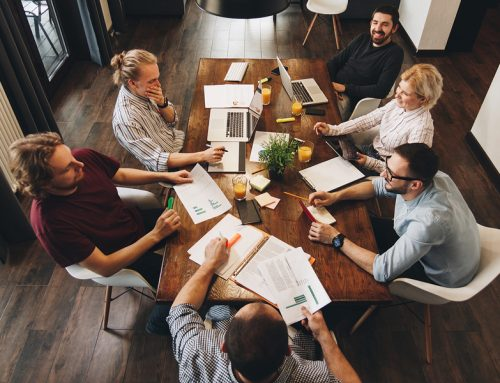 How good commercial air conditioning makes for a happier and healthier workplace