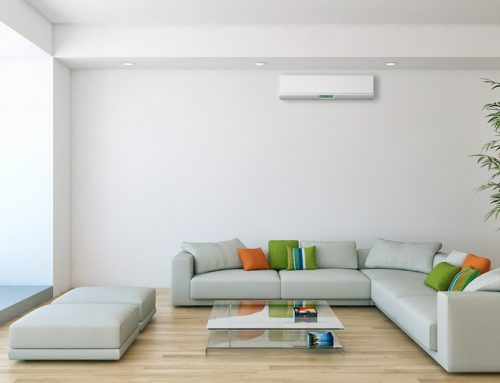 Why air conditioning in Brisbane is so prone to mould (and what you can do!)