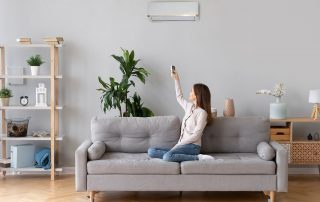 air conditioning in Brisbane