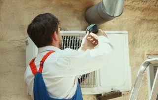 air conditioning repairs in Brisbane
