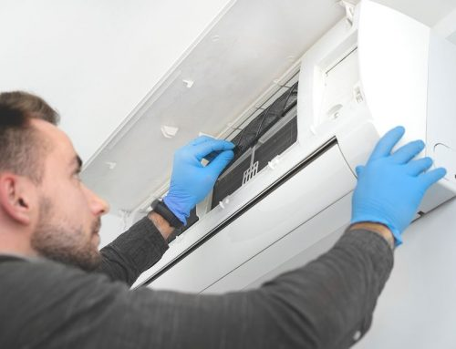 Need air conditioning service in Brisbane to clean your AC filters?