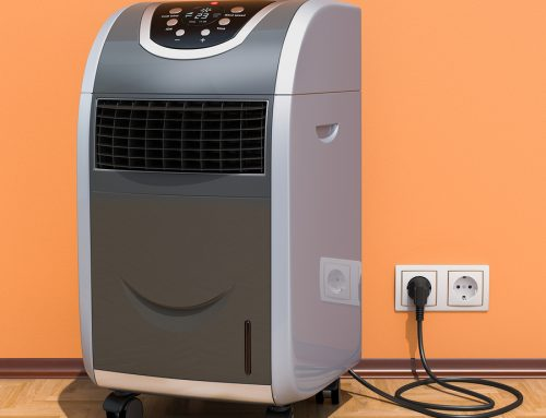 Is portable A/C a worthy substitute for air conditioning in Brisbane?
