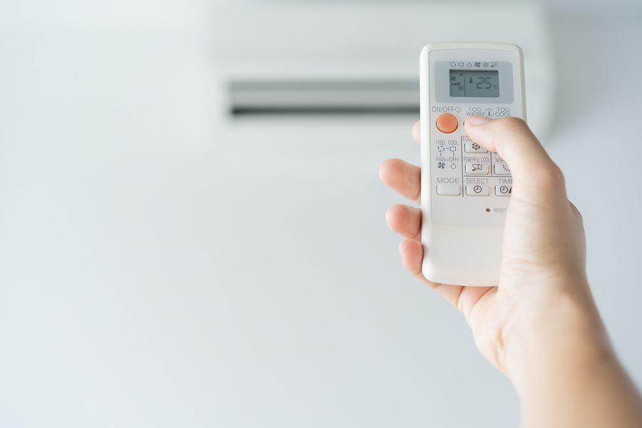 air conditioning installation in Brisbane