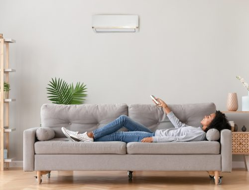 What are the most common split system aircon problems?