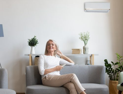 Our air conditioning team in Brisbane explains how aircon works