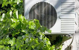 Air conditioning Brisbane plants