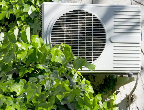 5 ways to hide your air conditioning – inside and out!