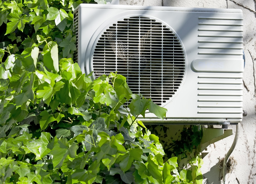 Function And Form Ways To Hide Your Air Conditioning In Brisbane