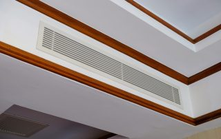 air conditioning brisbane bulkhead