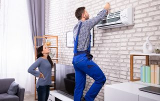 air conditioning repairs Brisbane
