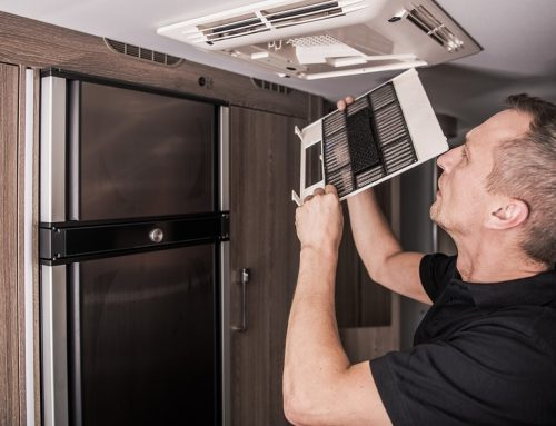 What exactly does air conditioning maintenance involve?