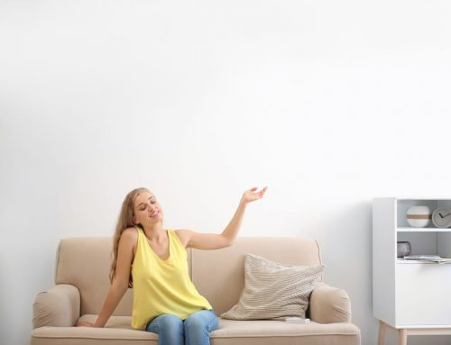 Is ducted air conditioning energy efficient?