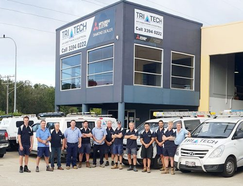 Why choose a warranty agent for your air conditioning in Brisbane?