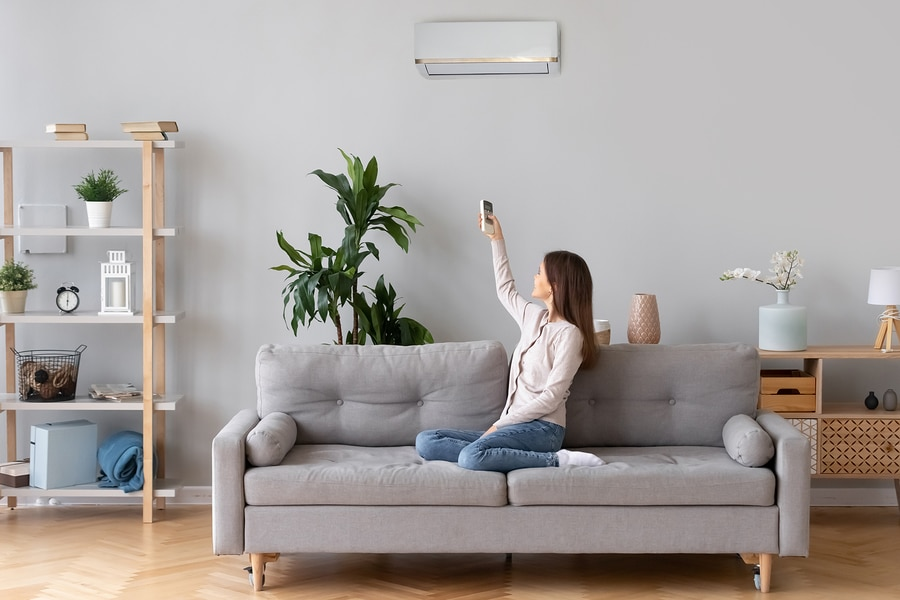 air conditioning service in Brisbane