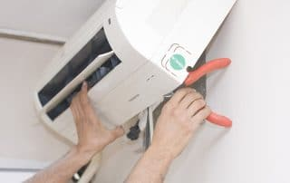 air conditioner repairs Brisbane