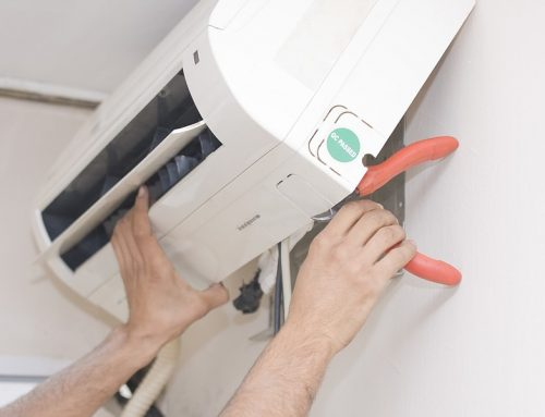 How long should you wait before booking air conditioning repairs?