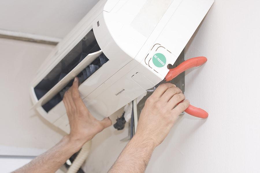 air conditioner repairs Brisbane