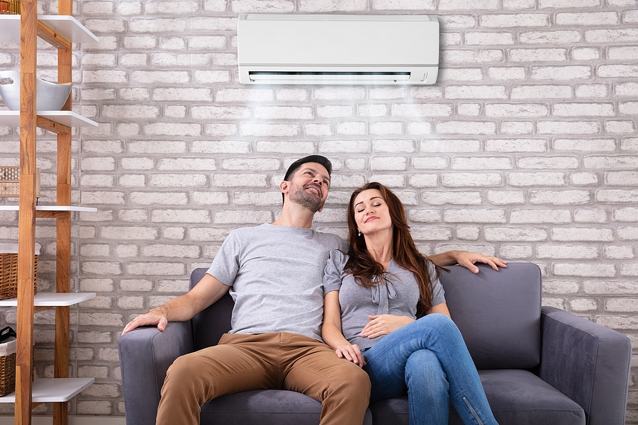 air conditioning repairs in Brisbane