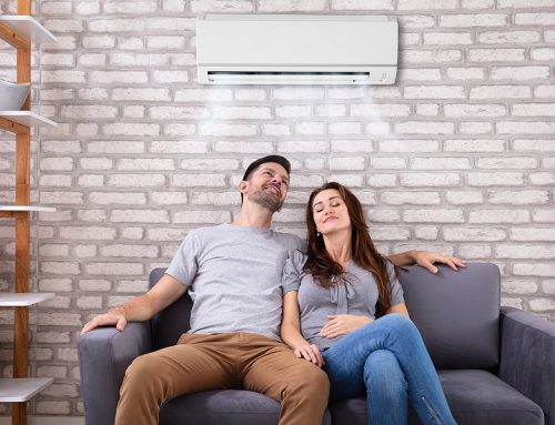 Where should your split system air conditioner be installed?