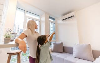 Daikin air conditioning Brisbane
