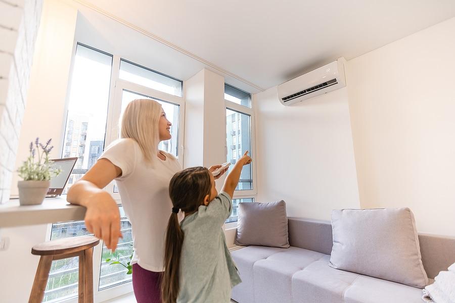 Daikin air conditioning Brisbane