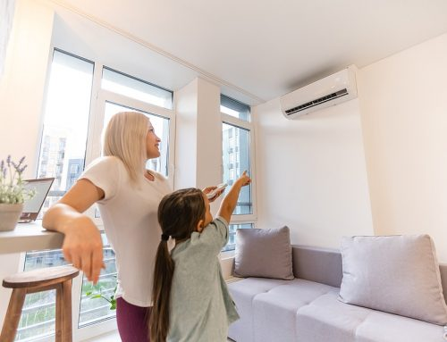 5 advantages of split system air conditioner installation