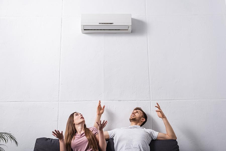air con servicing in Brisbane