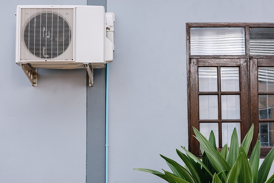 air conditioner repairs in Brisbane