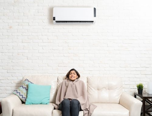 Frozen air conditioning? Here's why – and what you should do