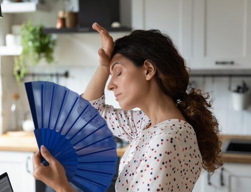 Why aren't my A/C fans spinning? We explain the reasons