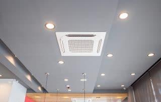 Air conditioner repairs in Brisbane