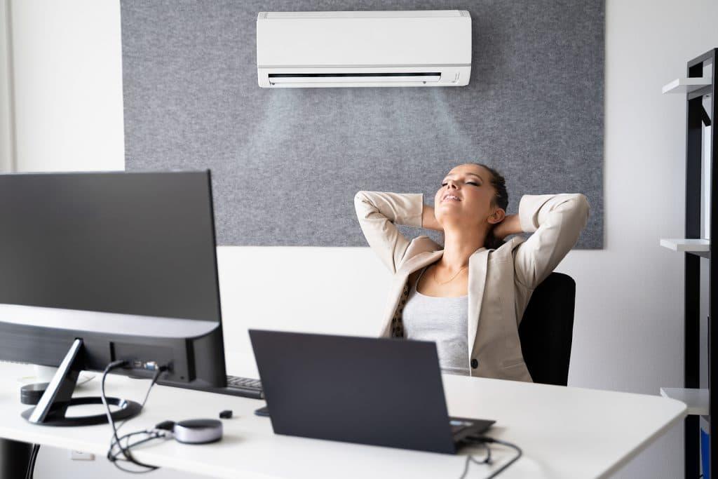 air conditioning sunnybank