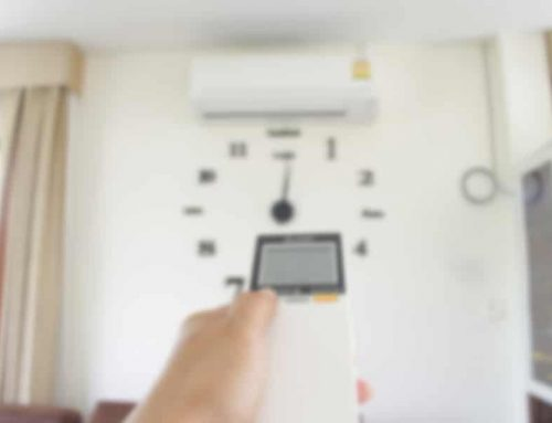 Can you install air conditioning in a period or character home?